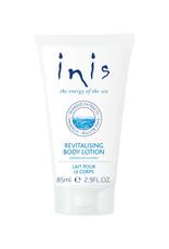 Inis travel body lotion 2.9 oz 8016348
