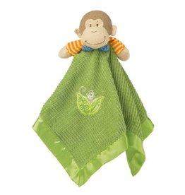 Taggie Monkey Blanket 35320