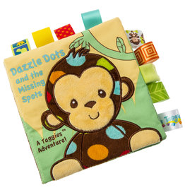 none Taggie Dazzle Dots Soft Book 40100