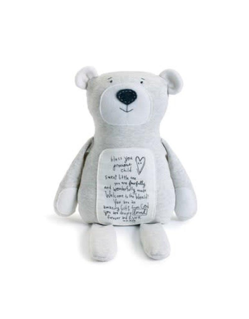 Poetic Threads Bear 5004700666