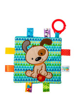 none Taggie Crinkle Me Brother Puppy 40173