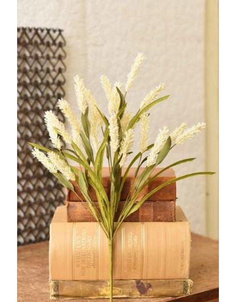 """Wheatgrass Bush/Cream 21"""" BR35301"""