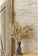 """Nature's a Yield Bush/Cream 15"""" FG6550"""