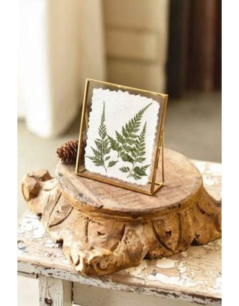 Floating Frames/Fine Leaf EW37043