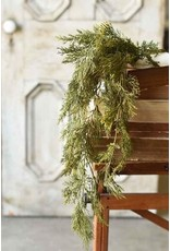 "Alpine Cedar Hanging 34"" XP78421"