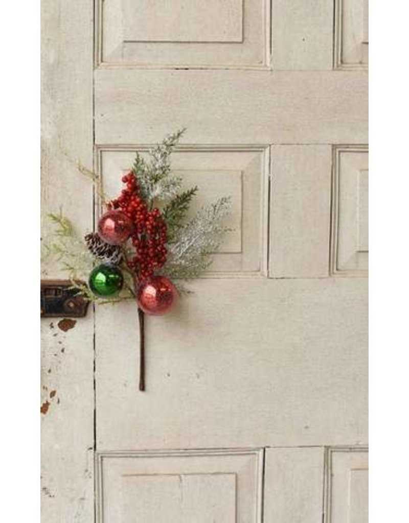 "Deck The Halls Pick 19"" XCY5000"