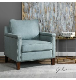UTTERMOST Charlotte accent chair 23381