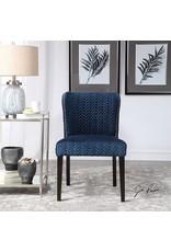UTTERMOST Miri accent chair 23486