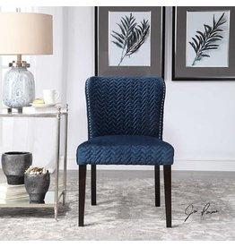 UTTERMOST Miri accent chair 23486