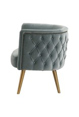 UTTERMOST Haider accent chair 23480