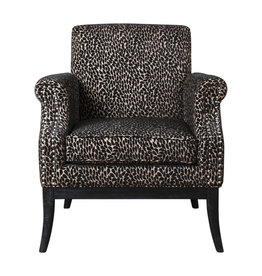 UTTERMOST Kaius accent chair 23422