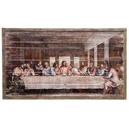 "The Last Supper 21"" 600220"
