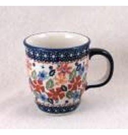 signature keeping room mug may flowers j113