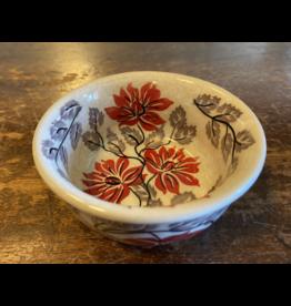 Silk cotton smooth bowl g9