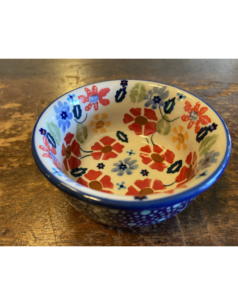 May flowers smooth bowl g9