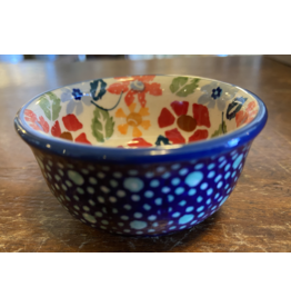 May flowers condiment bowl g6