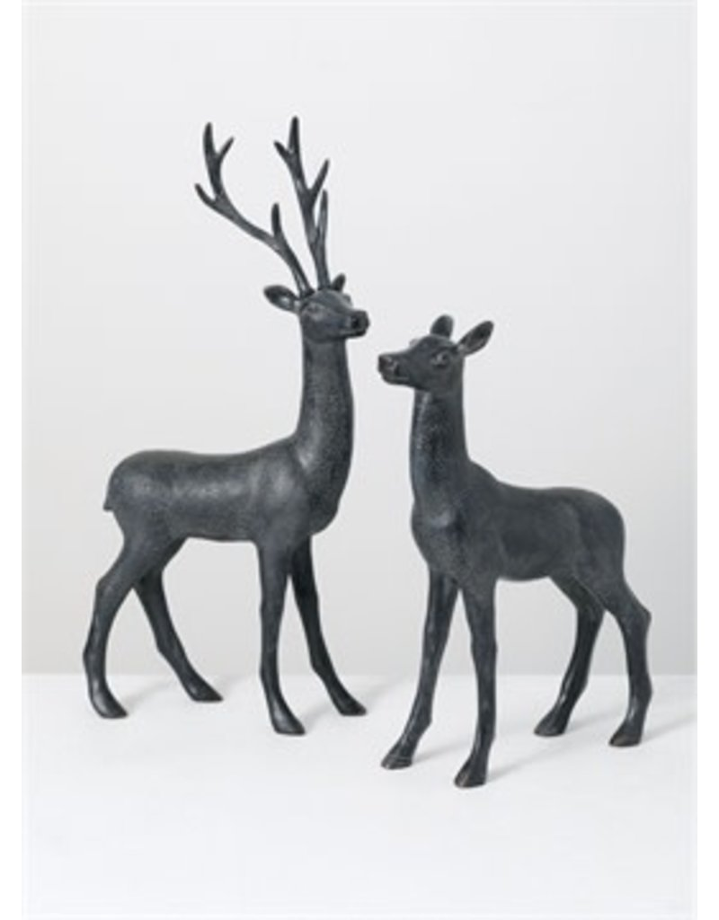 "Deer Figurine 19"" PR2590 L"