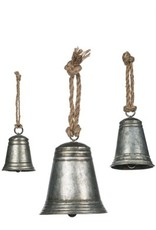 """Bells Lantern 4"""" MET1248 S"""