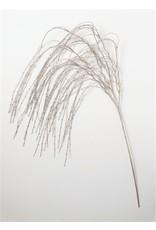Glittered Willow Spray ST1737