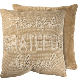 Pillow - Grateful Blessed 106163