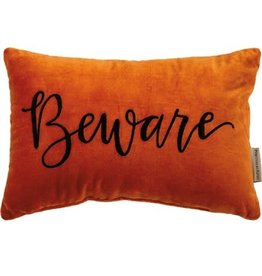 Pillow - Beware 106611