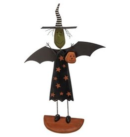 Stand Up - Batty Witch 107318