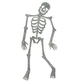 Wall Decor - Lg Skeleton 107604