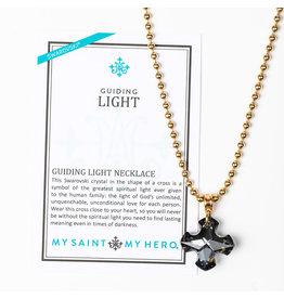 MY SAINT MY HERO Guiding Light Necklace