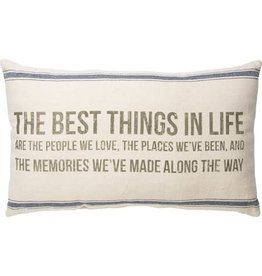 none Pillow - Best Things 28693