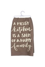 Dish Towel - Messy Kitchen 36778