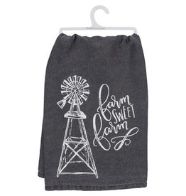 Dish Towel - Farm Sweet Farm 38912