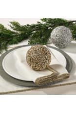 none Decorative Sphere Silver - BL145.S4