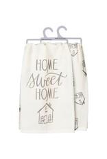 Dish Towel - Sweet Home 106317