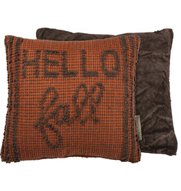 Pillow- hello fall 106161
