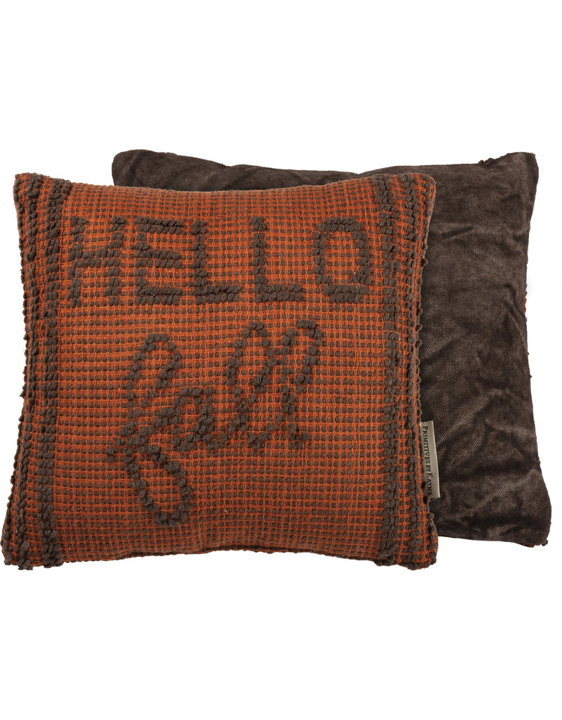 Pillow- hello fall 106161