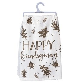 Dish towel friendsgiving 106432