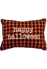 Pillow happy halloween 106516