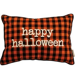 Pillow happy halloween 106516