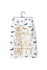 Dish towel - little batty 106613