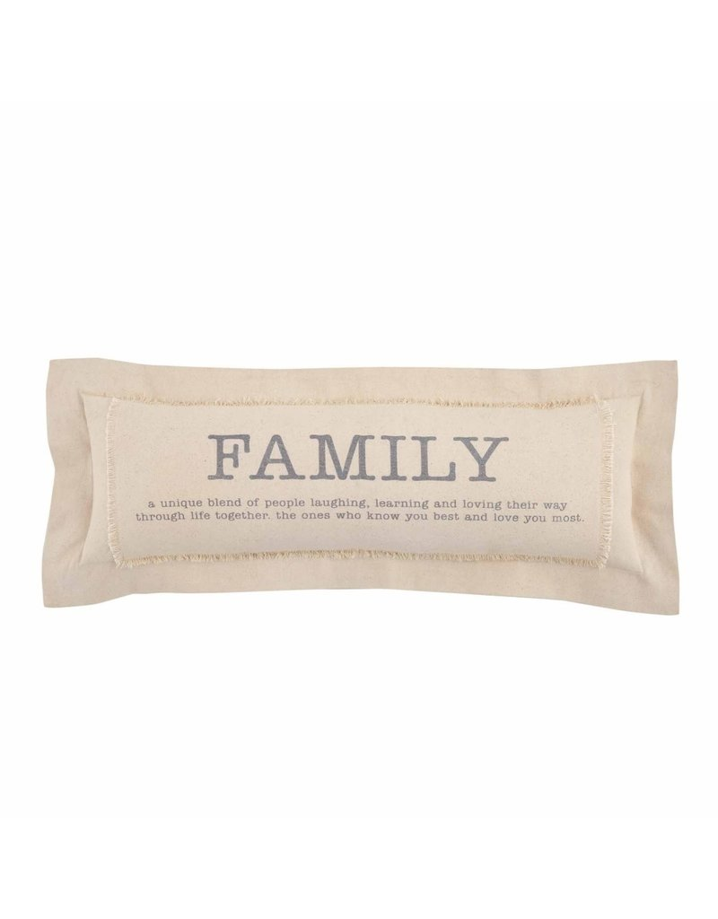 family definition pillow 41600313