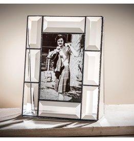 4 x 6 verticle beveled frame PIC 112 46v