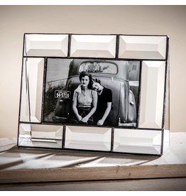 4 x 6 horizontal beveled framePIC 112 46h
