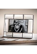 5 x 7 horizontal beveled frame PIC 112-57H