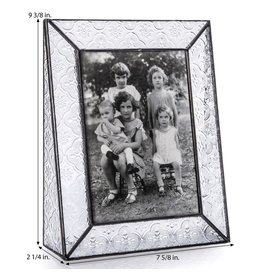 Accessories 5 x7 verticle vintage frame PIC 126-57V