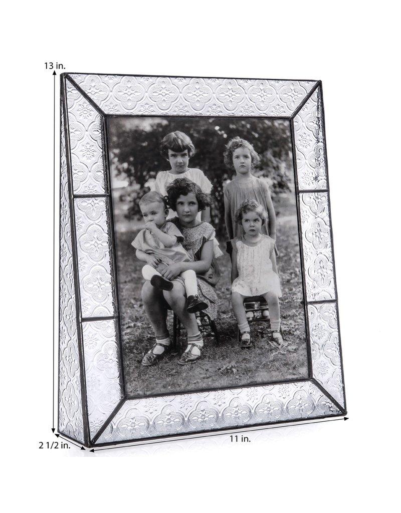 8 x 10 verticle vintage frame 126-81v