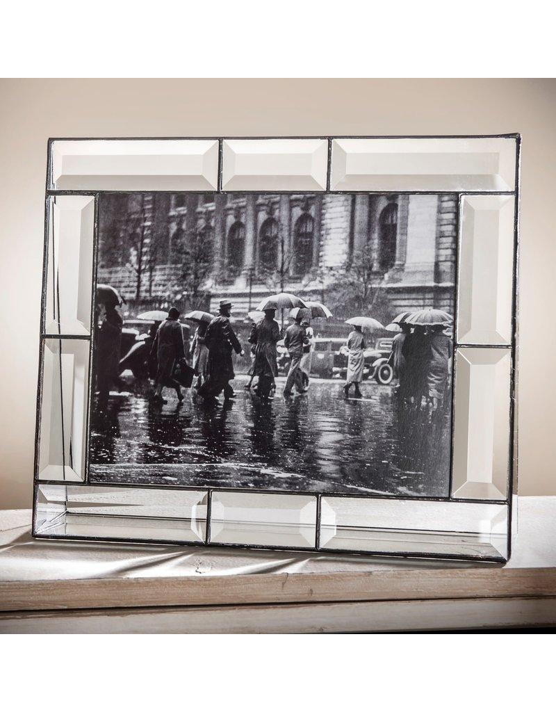 8 x 10 horizontal beveled frame PIC 112 81H