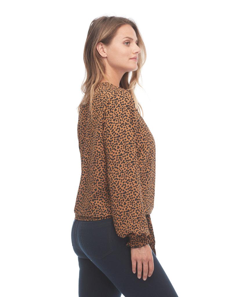 FDJ Dotty blouse