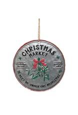 Christmas market orn 6.25 r7949