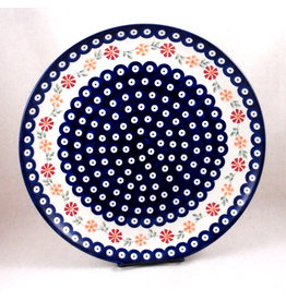 traditional plate charger 32 cm t-137