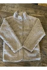 Dylan Dune Sherpa jacket